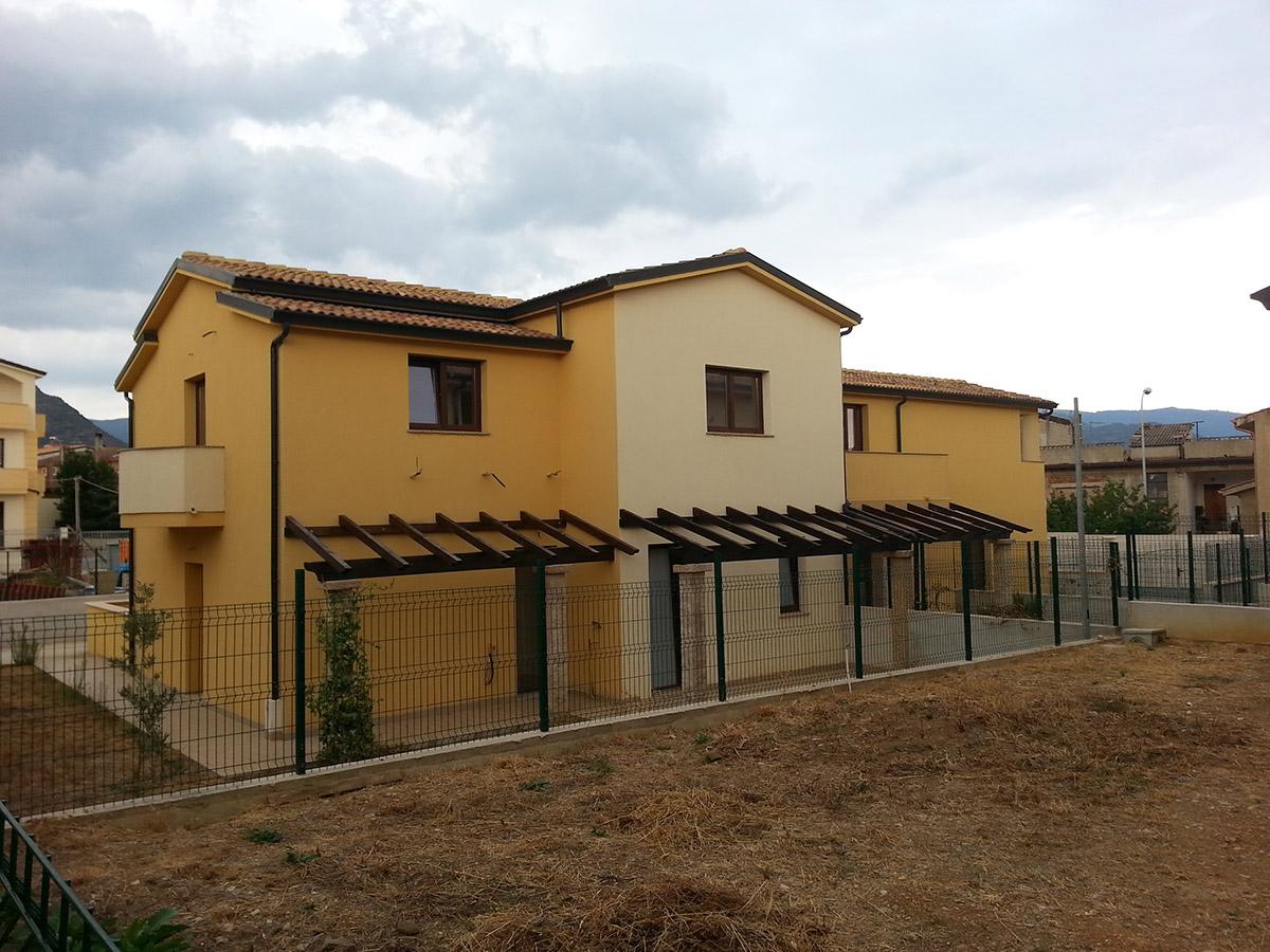 Case in muratura tipologia case passive con muro - Casa in muratura portante ...
